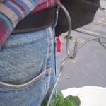 Belt Hook